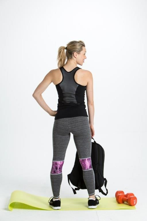 Female For Life Fitness Clothing - Review
