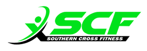 Southern Cross Fitness Commercial Gym Equipment Logo