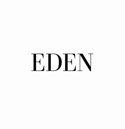 Eden Hair Extensions Logo