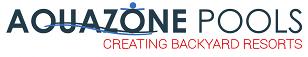 Aquazone Pools & Spas Logo